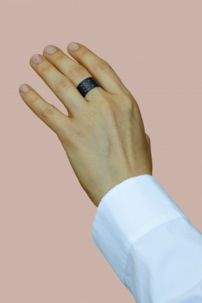 LULU Lucky Finger ring