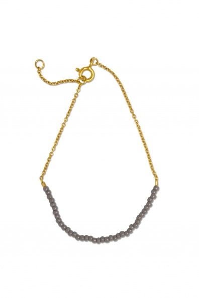 LULU_BraceletStudio_Beads_Grey_Gold_Round.jpg