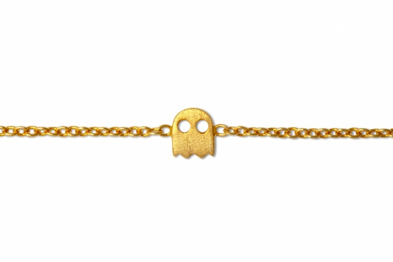 LULU BraceletStudio Uhuu Gold Close