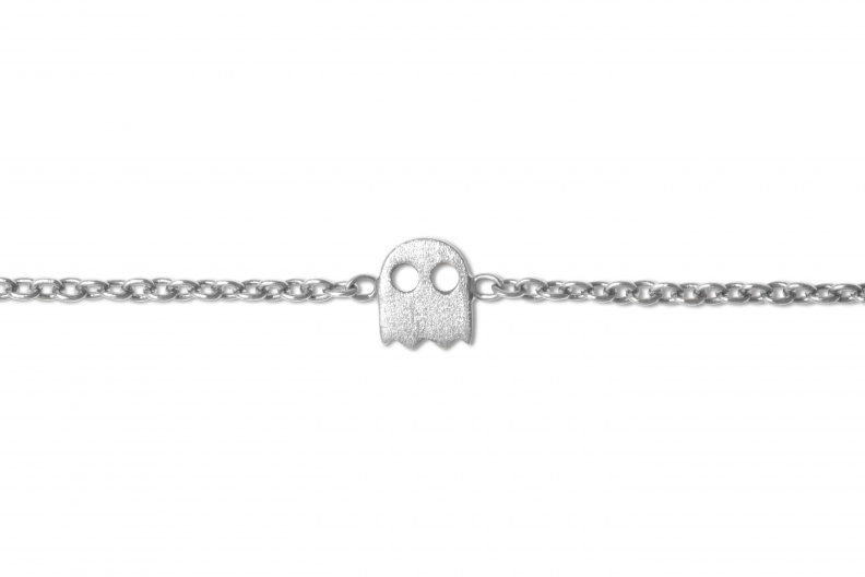LULU BraceletStudio Uhuu Silver Close